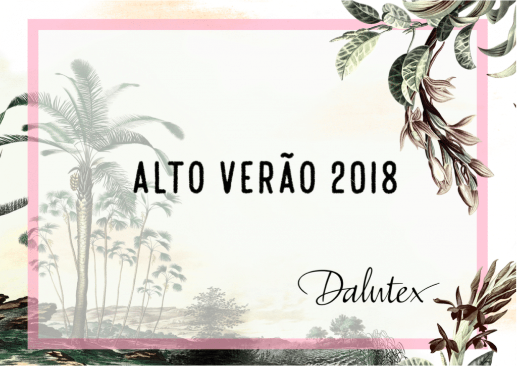 ALTO VERÃO 2018