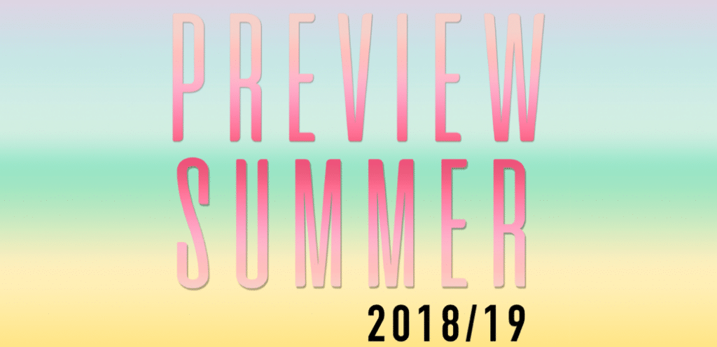 PREVIEW SUMMER 18-19