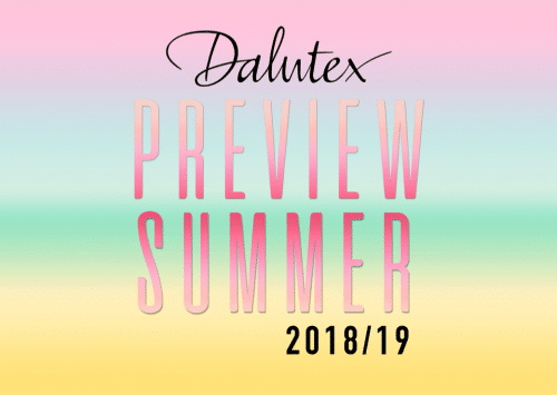 PREVIEW SUMMER 18/19