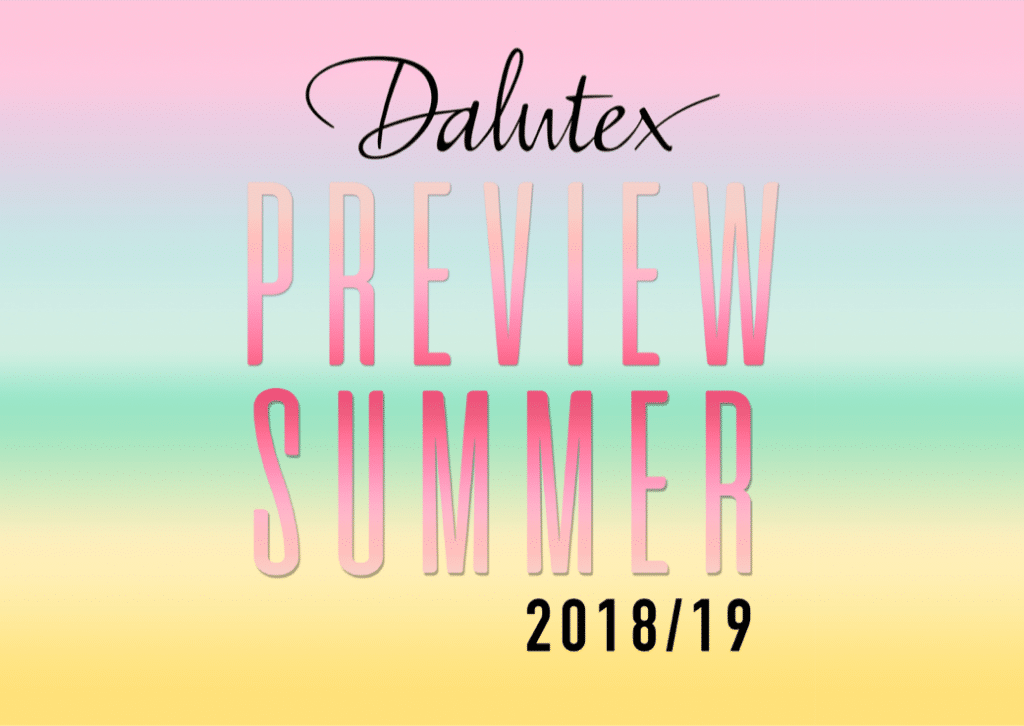 BOOK PREVIEW SUMMER 18-19