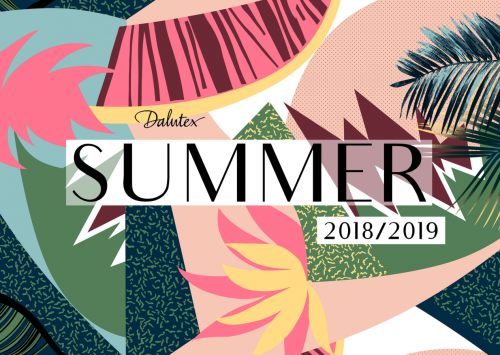 SUMMER 18/19