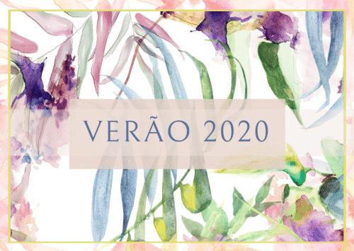 VERÃO 20