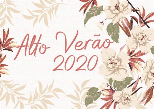 ALTO VERÃO 20